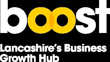 Business Boost Lancashire Logo