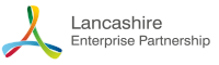 Lancashire Enterprise Partnership - logo