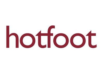 Hotfoot Design