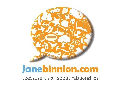 JaneBinnion.com