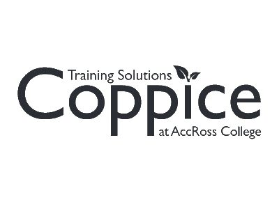 Coppice Training Solutions @ Accrington and Rossendale College