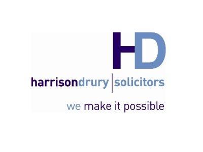 Harrison Drury