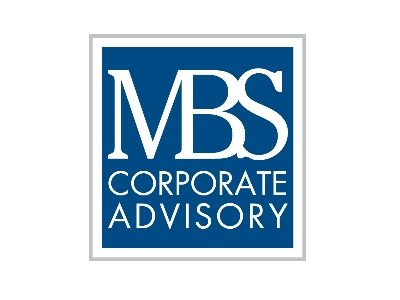 MBS Corporate Advisory Ltd