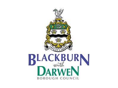 Image result for Blackburn with Darwen Council Logo
