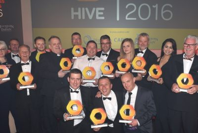 Hive Business Awards