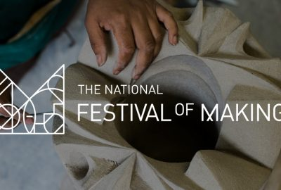National Festival of Making - Boost