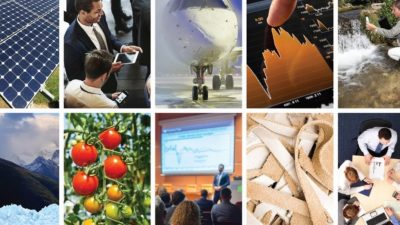 Low Carbon Eco Innovation Forum