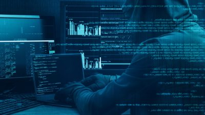 Ransomware attacks threaten businesses