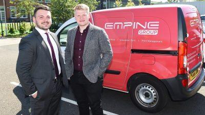 Empine Group