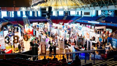 Lancashire Business Expo 2017