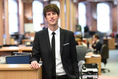 Steven Cochrane - Boost Business Lancashire
