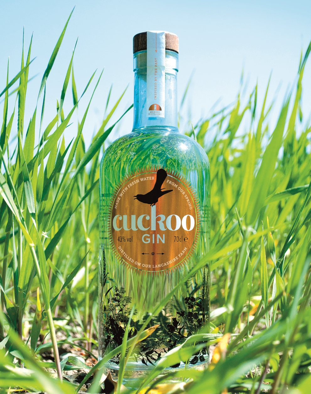 Cuckoo Gin