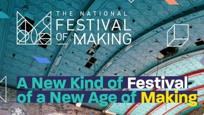 Festival of Making 2018