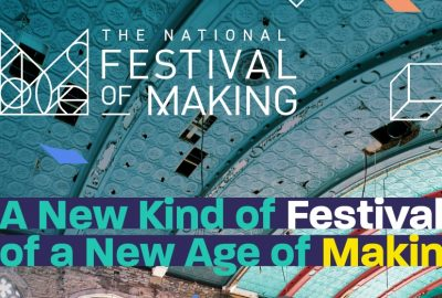 Festival of Making 2018