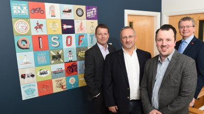 Funding supports further growth at Lancashire software company