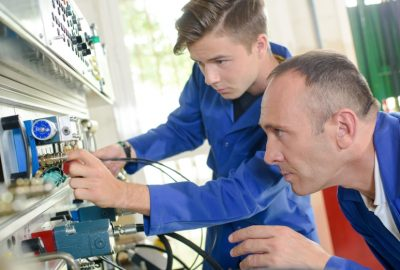 Skills Support for the Workforce
