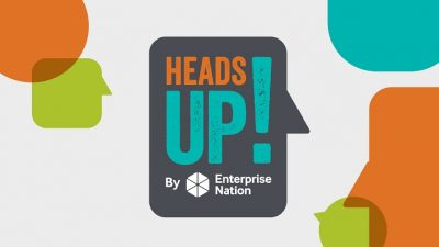 Heads Up by Enterprise Nation