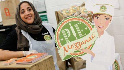 Zainab Bilal - Pie Mezzanae