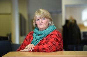 Gill Millington - Boost relationship manager
