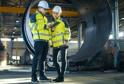 Lancaster engineering and manufacturing partnership 2019