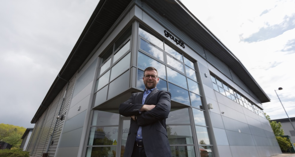 South Ribble manufacturer boosted with mentoring support - Boost