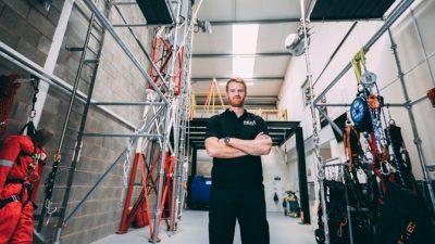 Keith Parmley - Director of REAX Ltd