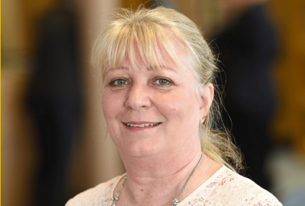 Debbie Chin Boost Business Relationship manager