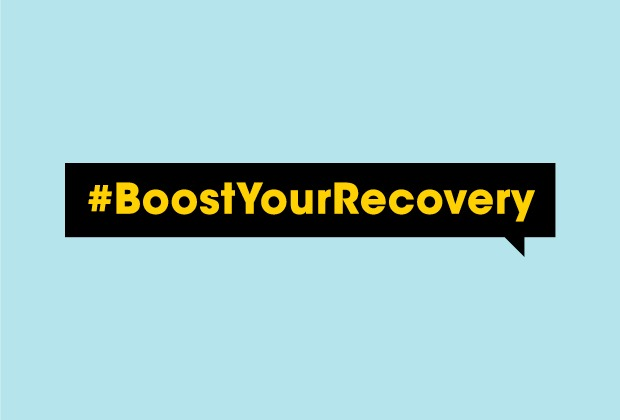 Boost Your Recovery