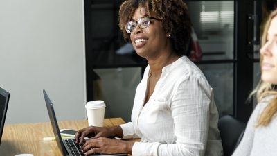 Women, the BAME community and people with disabilities are focus of leadership skills
