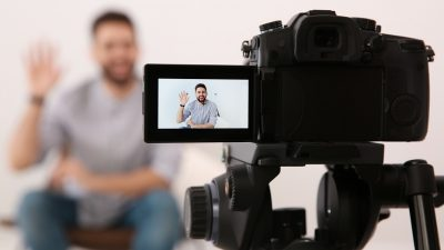 Using Video for Business is normal - not the new normal