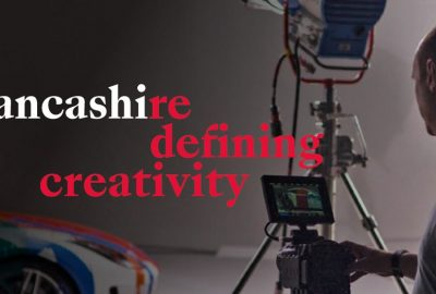 Redefining creativity: Supporting Lancashire's creative industries