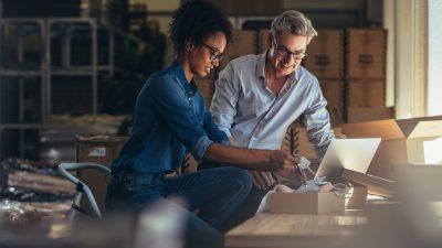Business Support spotlight : The Rosebud Fund