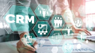 Choosing a CRM system that's right for your business