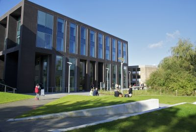 Lancaster University offers fully-funded online programme to help family-run Lancashire SMEs adopt new technologies