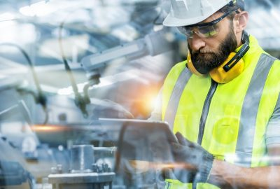 The Manufacturing Connect programme
