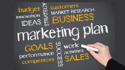 Flying start tips: How to gain a foothold in your market