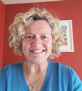 Boost Mentor Lorraine Birch