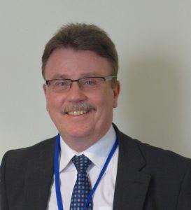 Boost Relationship Manager David Baker