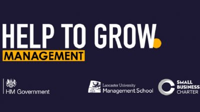 Help to grow - Management